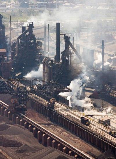 U.S. Steel rolls out slew of benefits like parental leave and gender reassignment coverage