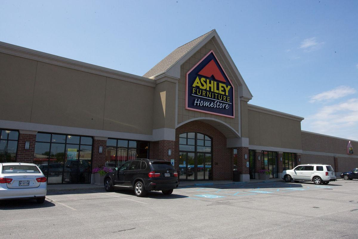 Ashley Homestore Closing In Schererville
