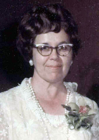 Stephania H. Hamernik (nee Sztaba)
