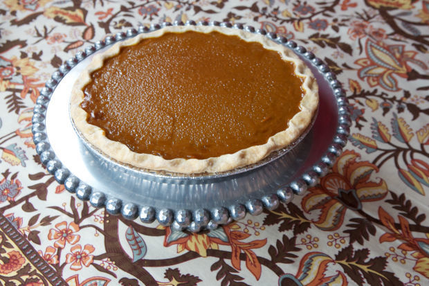Pumpkin perfection: Wow the crowd with these seasonally spiced goodies