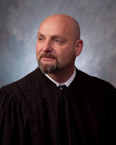 Judge Thomas P. Stefaniak Jr.