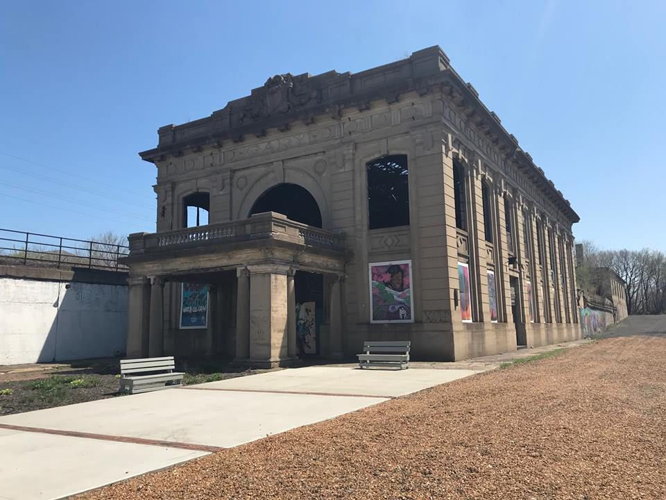 Union Station lands grant, could become steel or train museum
