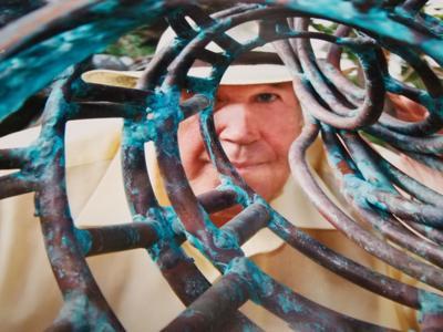 Florida professor to exhibit work at The La Porte County Historical Society Museum