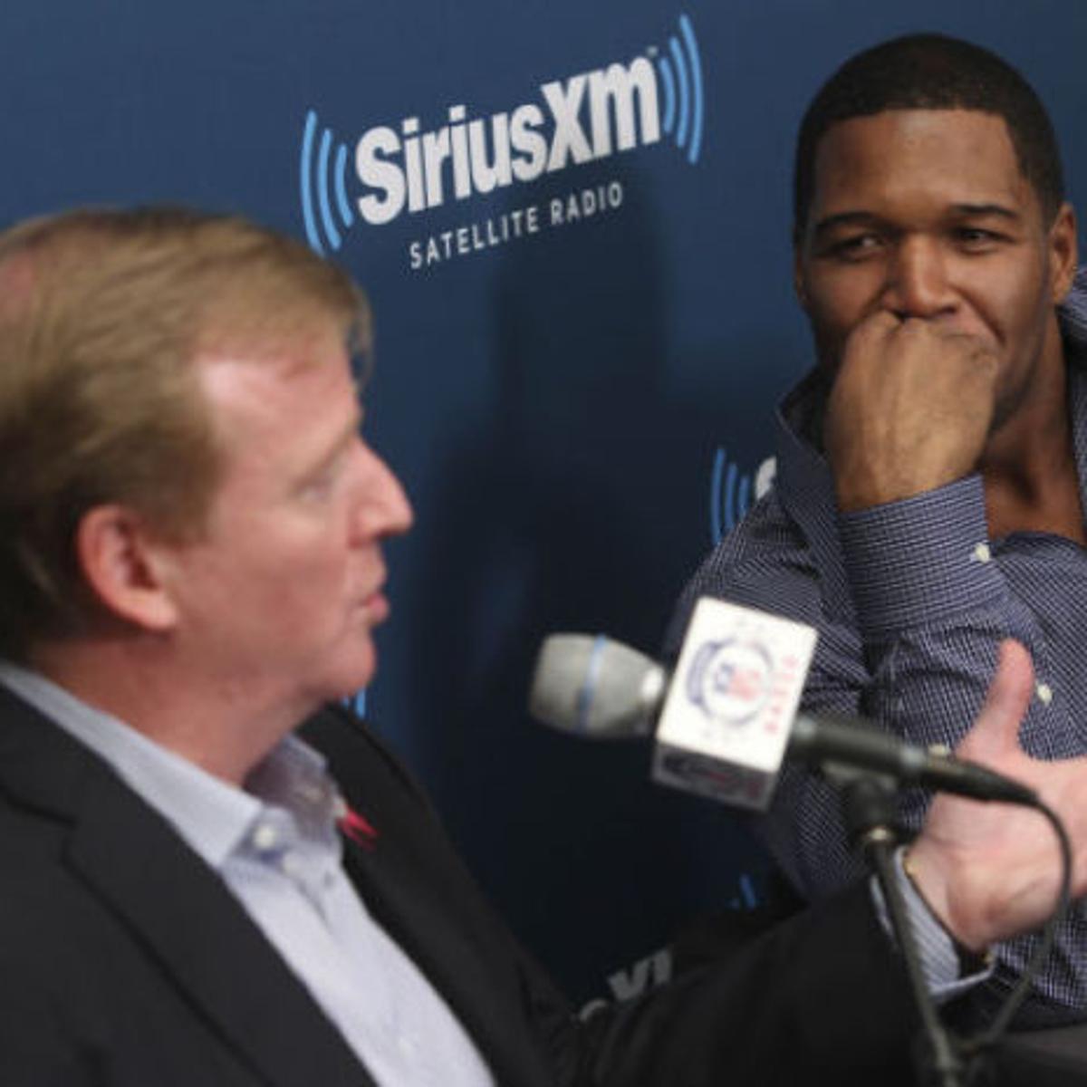 SiriusXM NFL Radio is 10 years old | National Football