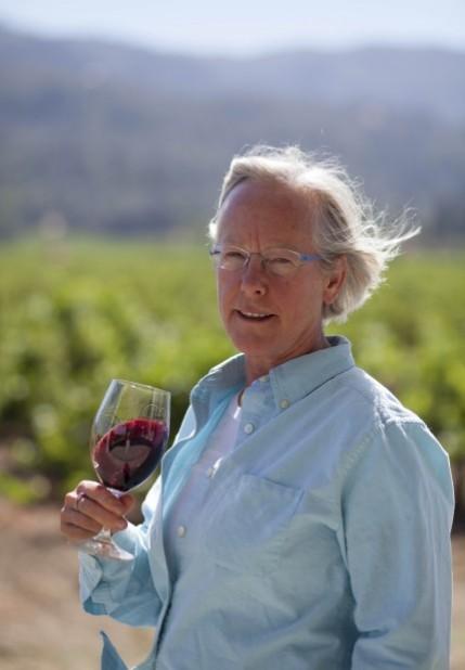 Raise a glass! Women winemakers winning success