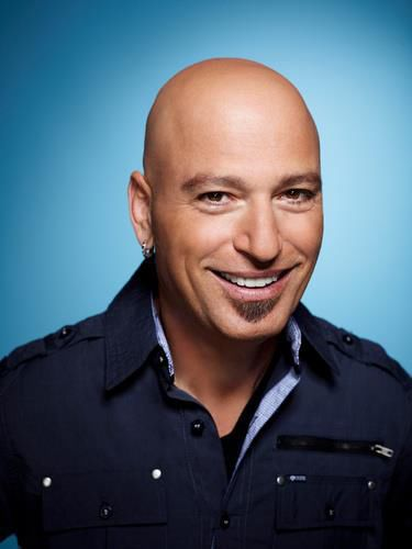 Comedian Howie Mandel to perform at Four Winds New Buffalo