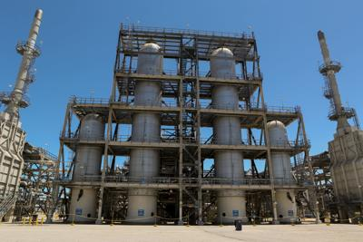 BP finds energy demand and carbon emissions rising