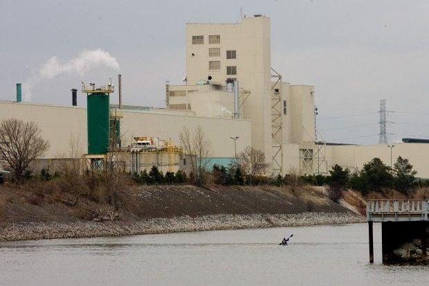 U.S. Steel loses $340 million in first quarter