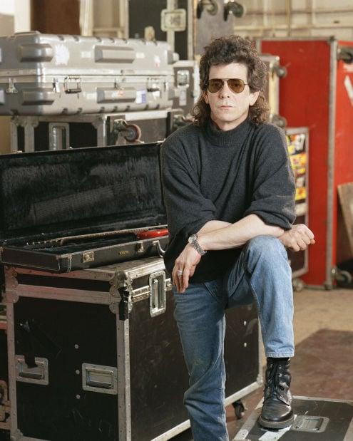 Nelson Algren Museum to host Lou Reed retrospective