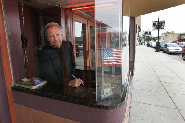 Hobart's Art Theater represents nationwide fight for