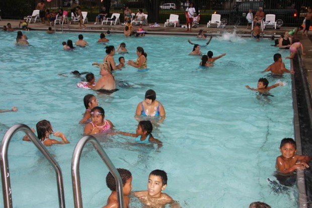 Hammond Shuts Down Public Pools For Season Citing Emergency Repairs Lake County News