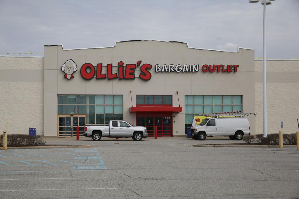 Ollie's Bargain Outlet in Merrillville.