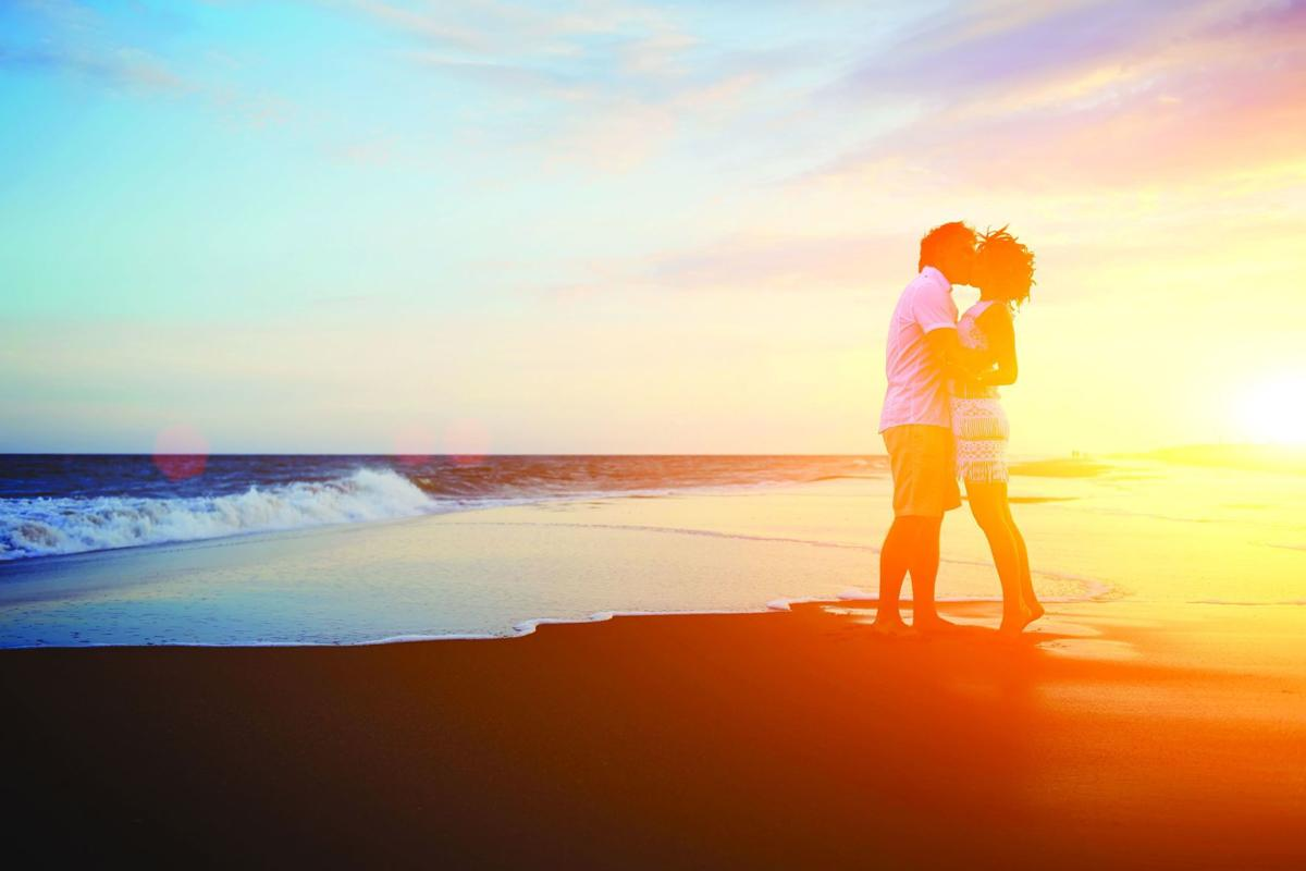 Whether beach or adventure bound, honeymoons take some planning