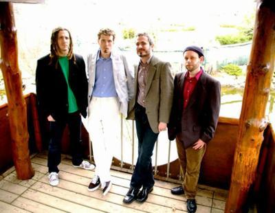 Planetary Blues Band