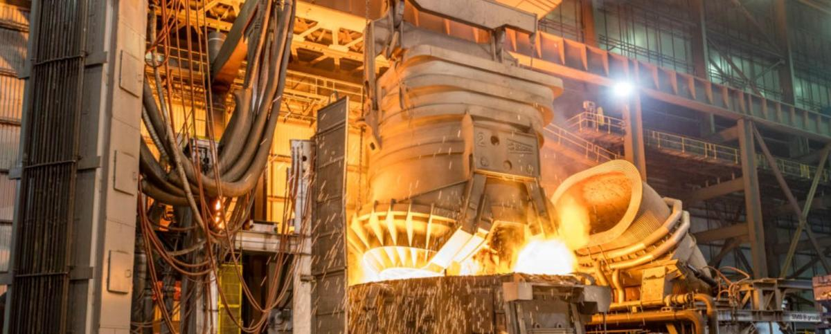 Big River Steel that U.S. Steel is acquiring completes $716 million expansion project