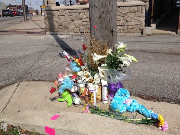 Community mourns for whiting boy killed in hit and run whiting police reviewing video in fatal whiting hit and run mightylinksfo