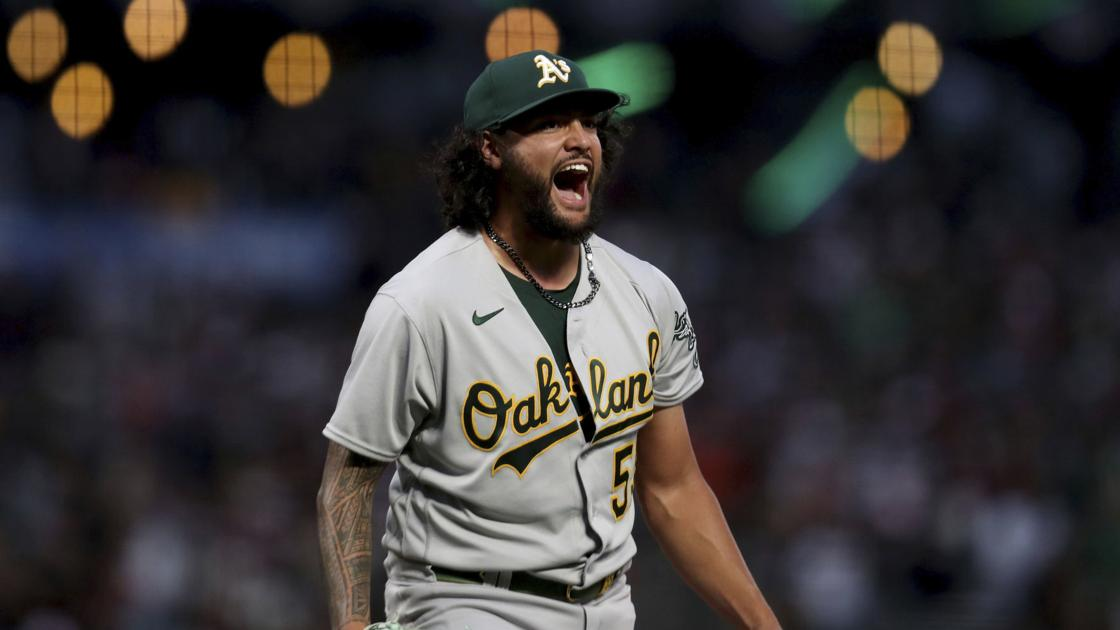Pros from the Region: MLB stats for the 2021 season