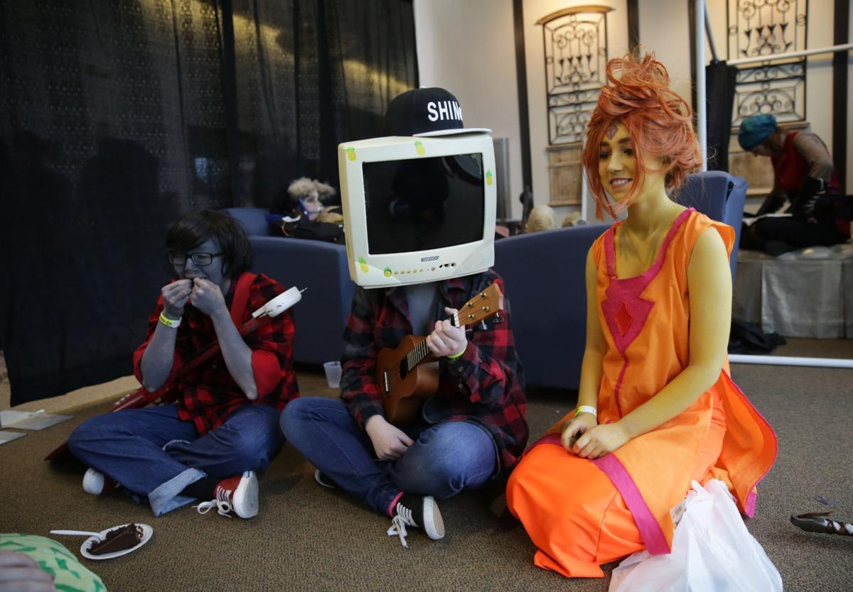 Gallery: NWI Comic-Con