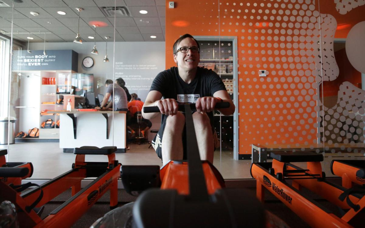 Orange Theory Fitness (copy)
