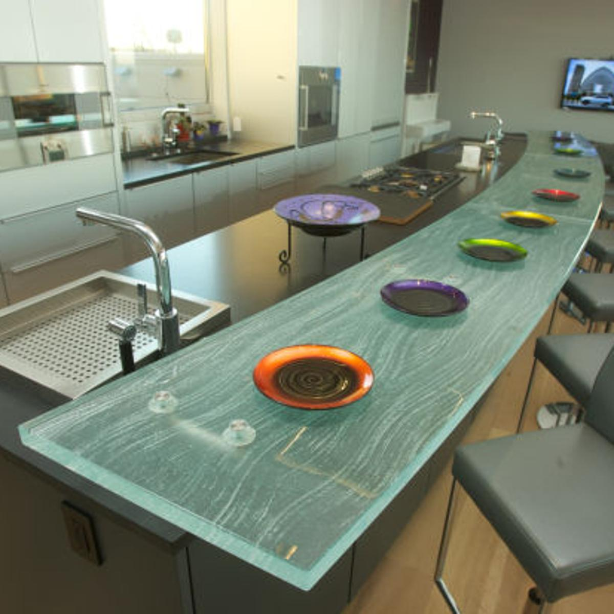 Clean Slate Kitchen Trends To Watch In 2015 Shore
