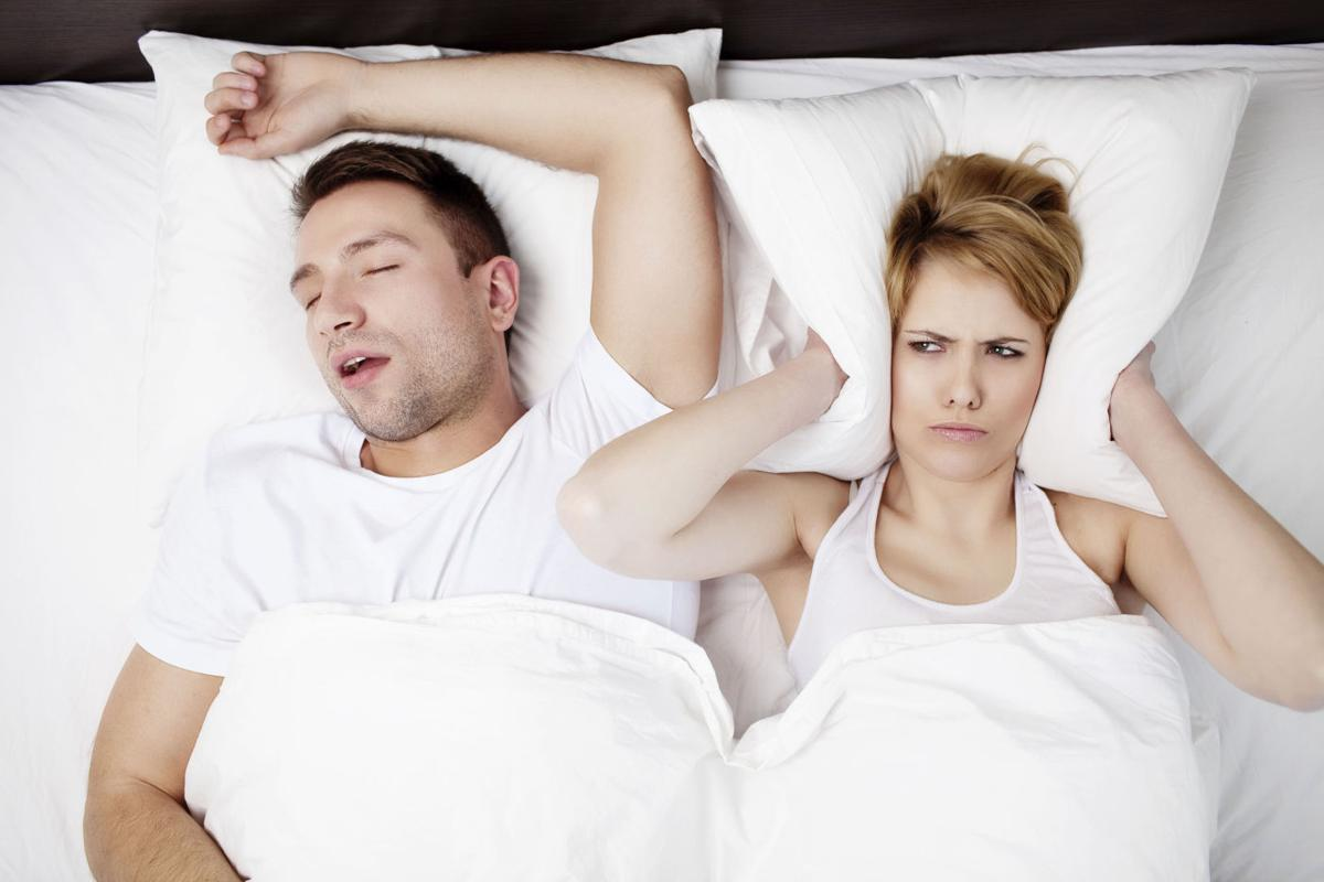 A good night's sleep reduces the risks of heart disease