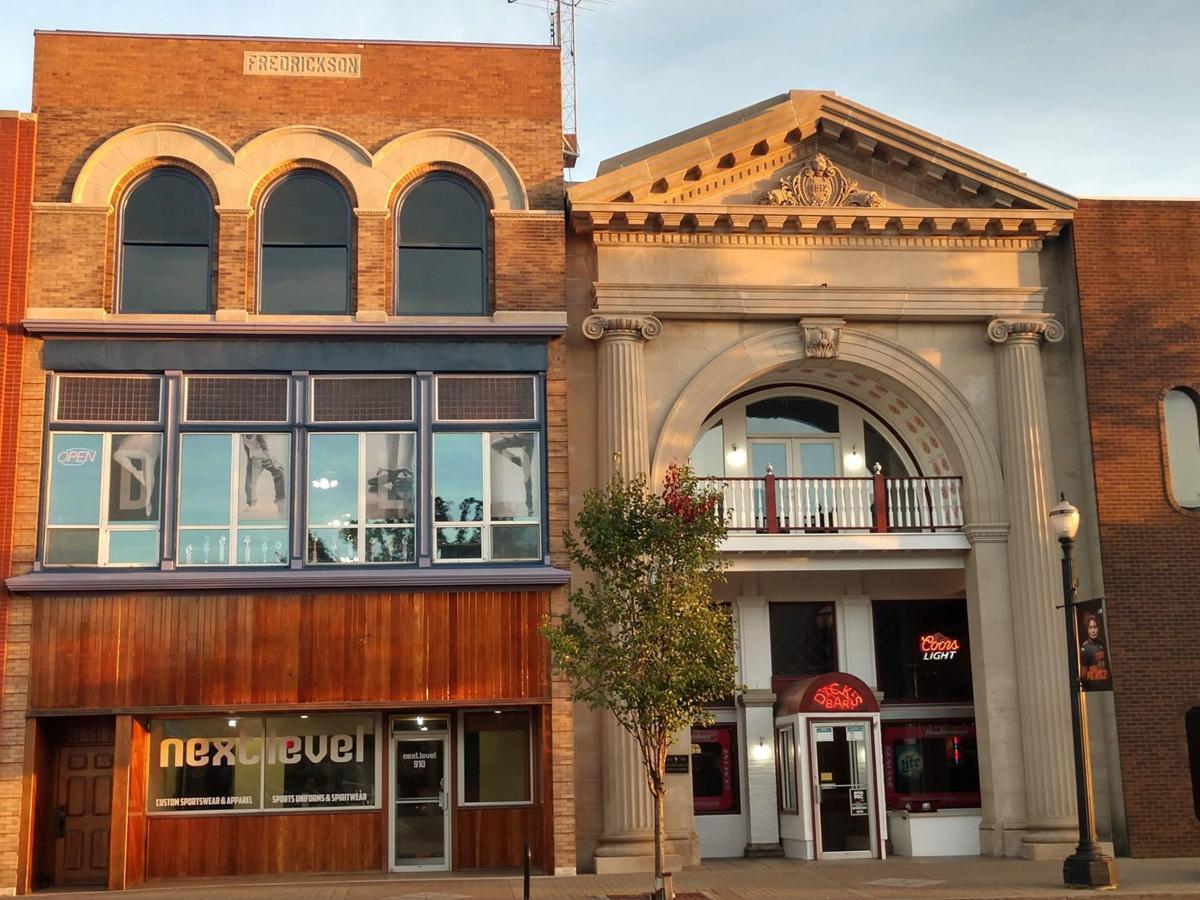LaPorte Enterprise Zone pumps $200,000 into facade renovations