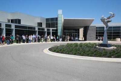 Brain Awareness Day celebrated at Purdue Northwest Friday