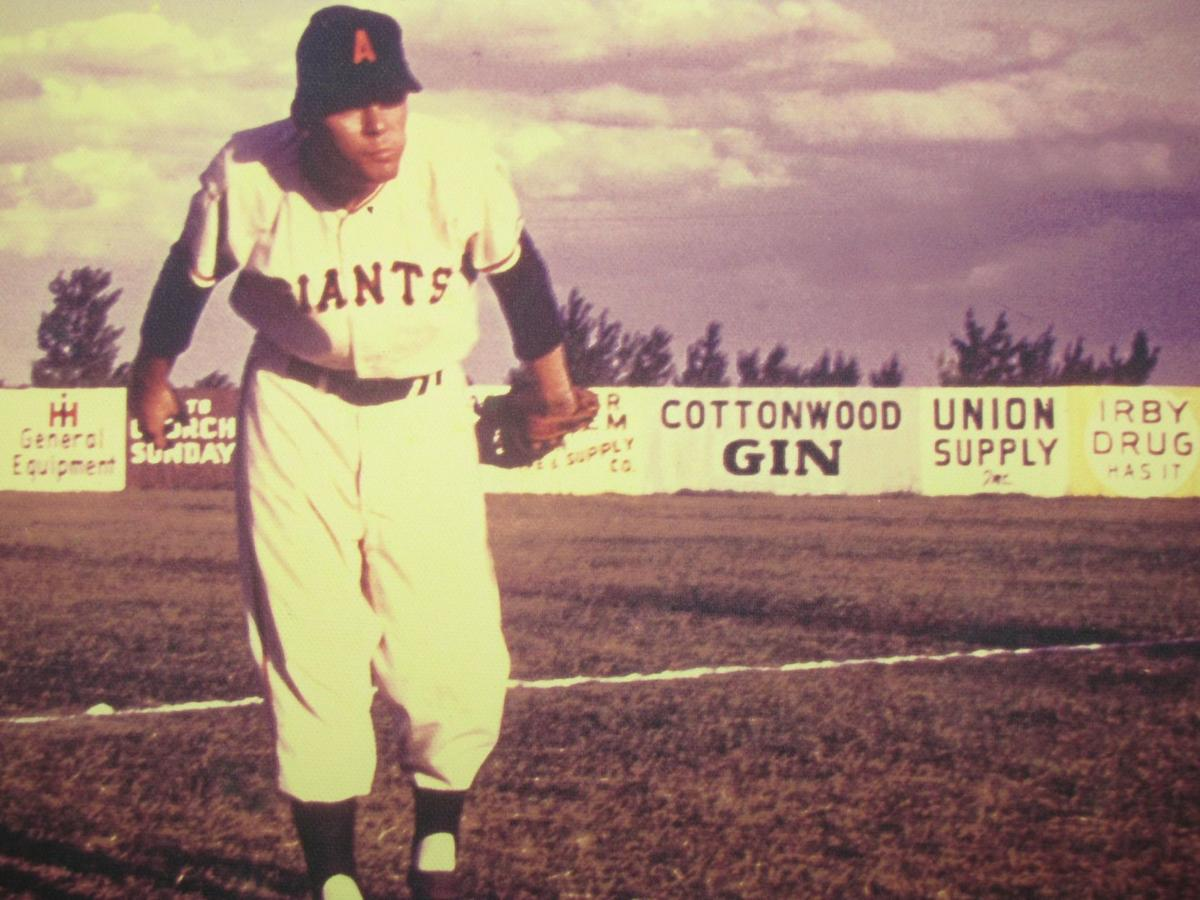 Carl Swenson Giants