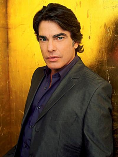 OFFBEAT: Peter Gallagher/Hershey Felder ideal duo for Drury Lane Water Tower stage