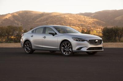 Cars are Still the Stars: New and Improved Sedans Anchor Show Displays