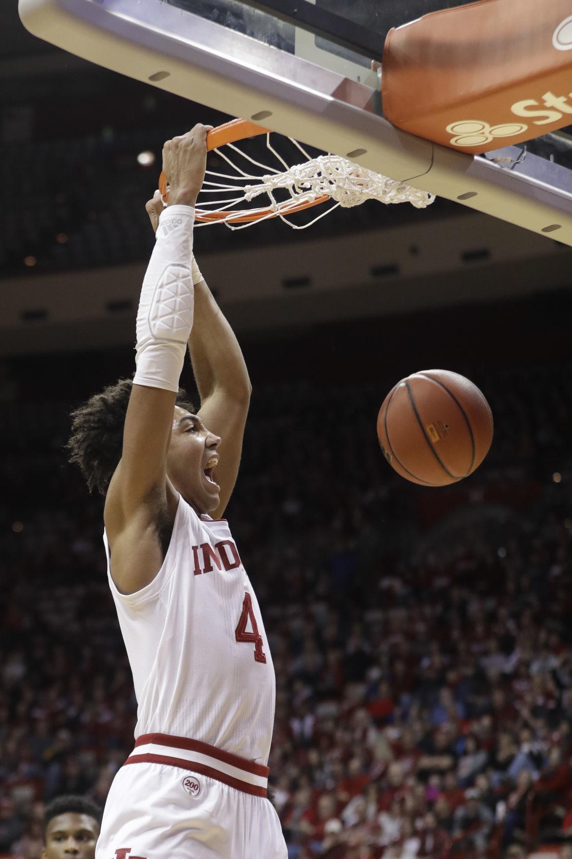South Dakota St Indiana Basketball