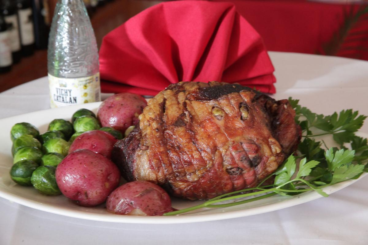 Add an ethnic dish to the holiday table