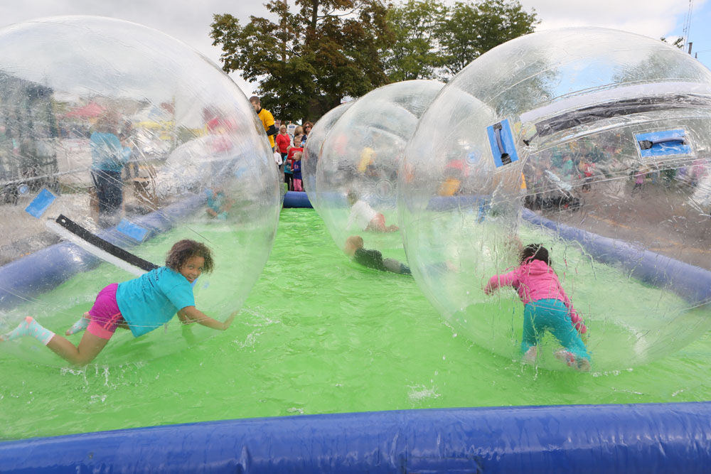 Fun Inflatables Valparaiso Indiana