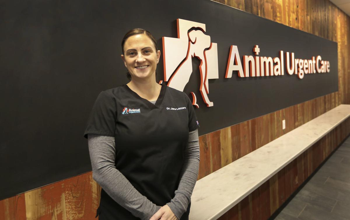 Animal Urgent Care Crown Point