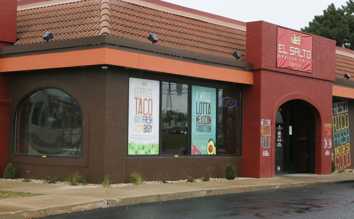 El Salto is opening a more fast-casual Chipotle-like location in Schererville.