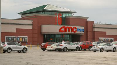 AMC Showplace 16 - Schererville