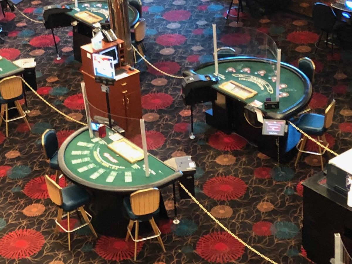 Midwest Gambling Faces Long Odds As Covid 19 Turns Tables Local