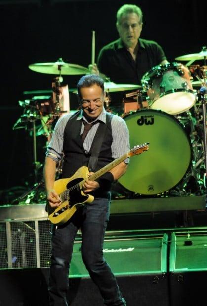 Bruce Springsteen, Max Weinberg