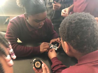 Innovative STEM program welcomed