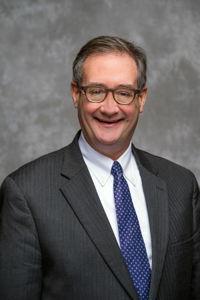 State Sen. John Ruckelshaus