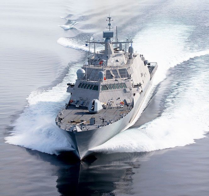 More tickets released for once-in-a-lifetime Navy ship commissioning at Port of Indiana-Burns Harbor
