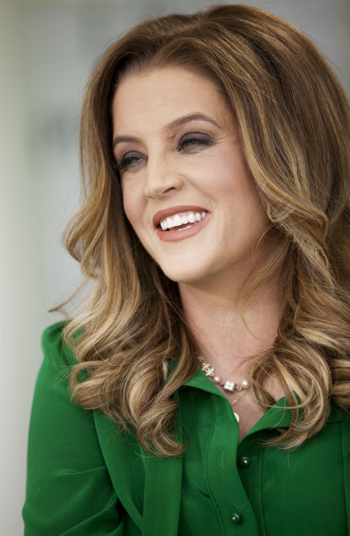 Lisa Marie Presley To Take Part In Elvis Week Celebration