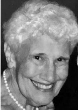 Lois Anne Kolb (nee Clover)