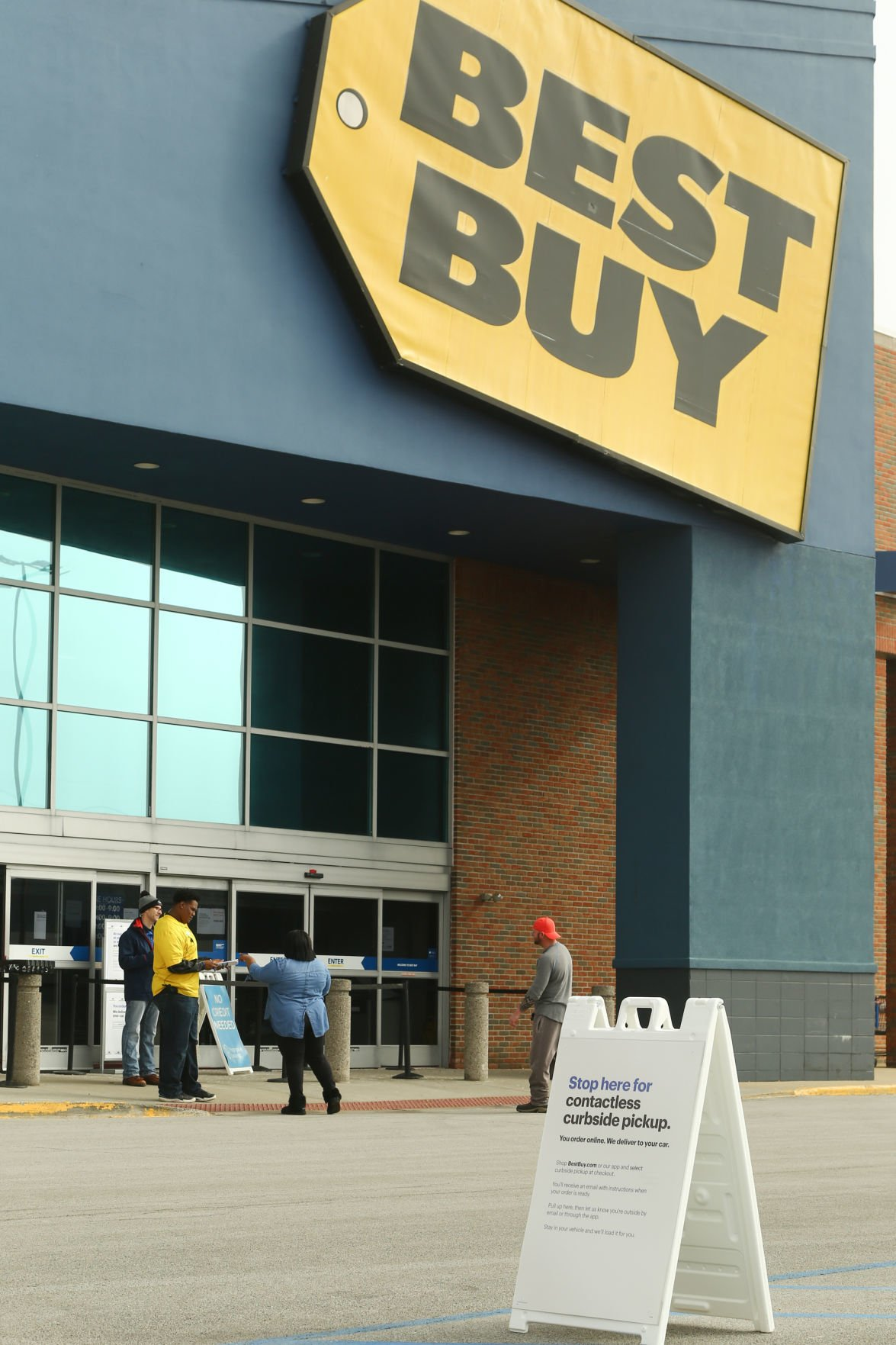 Download Best Buy Kokomo Jobs