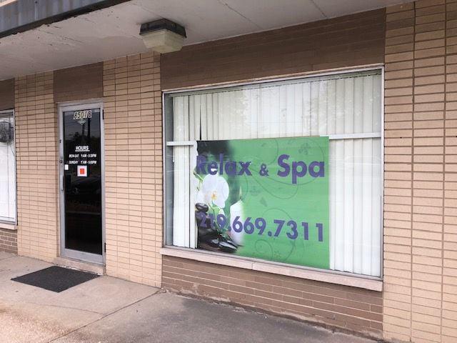 Massage parlor fort wayne