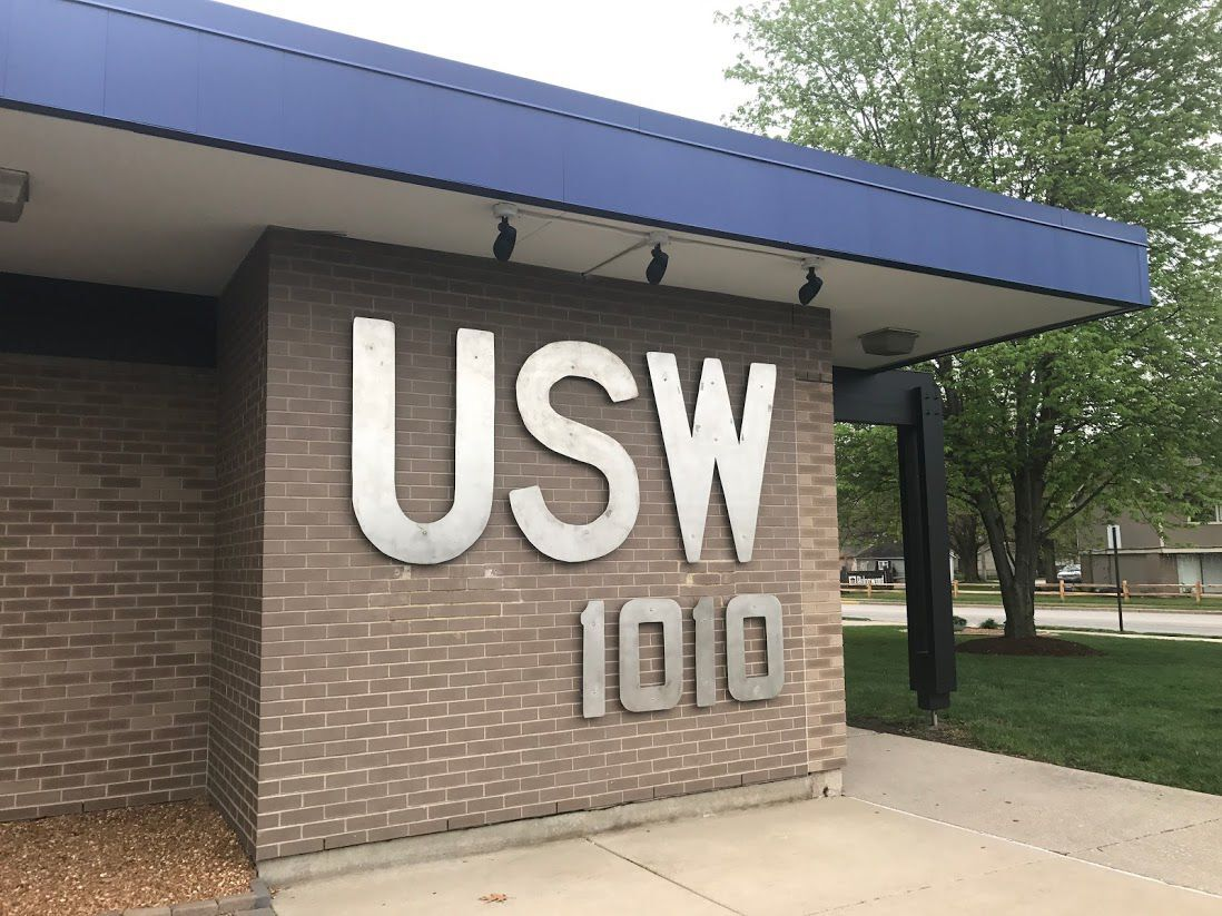 USW locals elect new leaders
