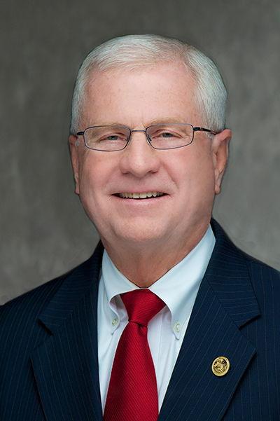 State Sen. Ed Charbonneau, R-Valparaiso