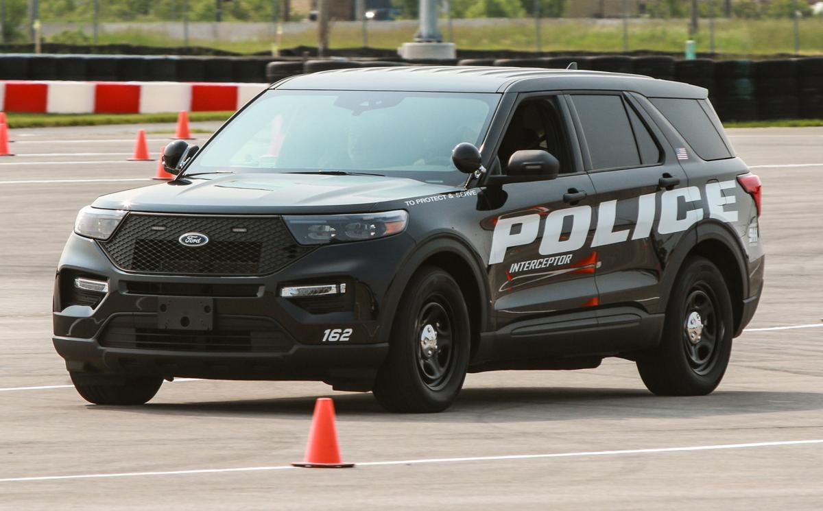 Two sent to hospital after big crash in Porter County