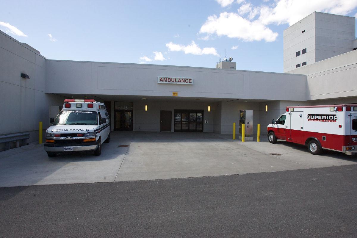 St Margaret Dyer Emergency Room