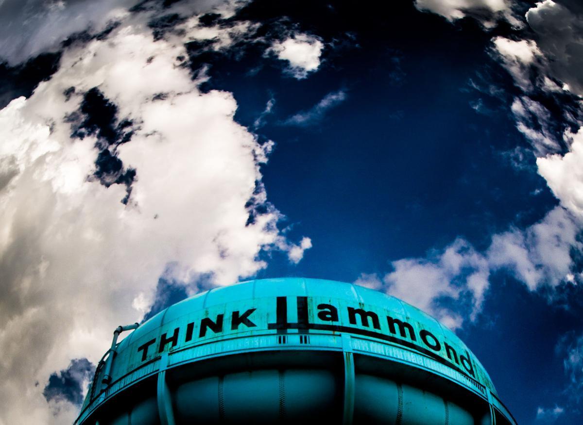 Hammond Water Works Department